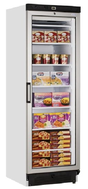 Upright freezers upright glass door freezers tefcold ufg1380 planetlyrics Gallery